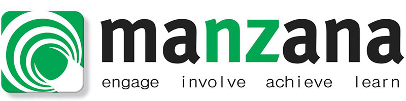 Manzana: Enabling Audiences to Engage, Involve, Achieve, Learn